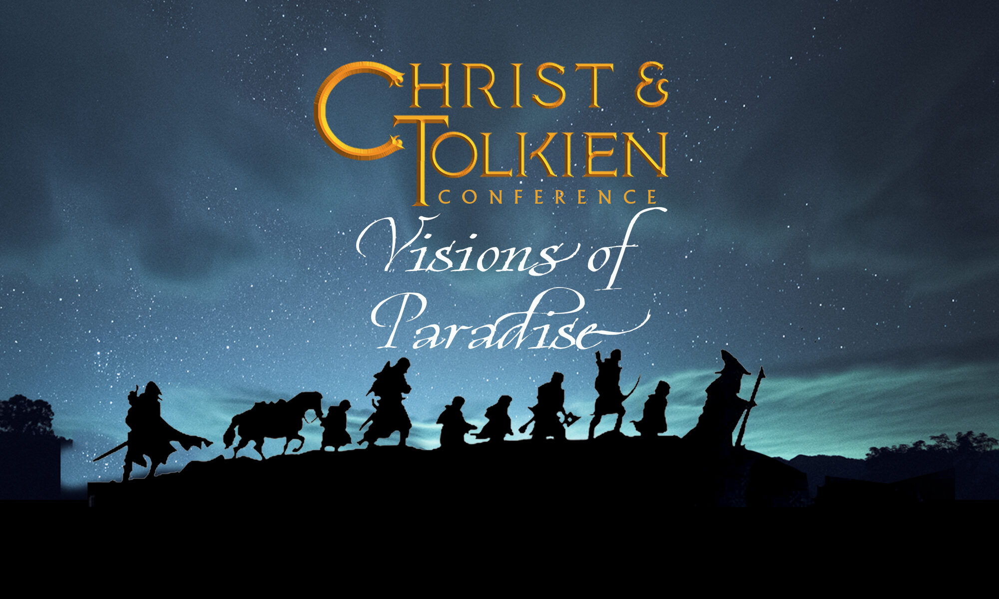 Christ and Tolkien Conference
